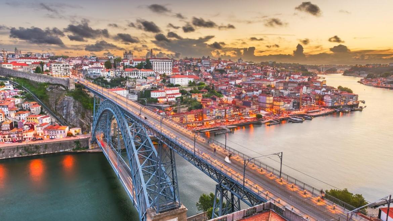 Nos vacances de noël au Portugal