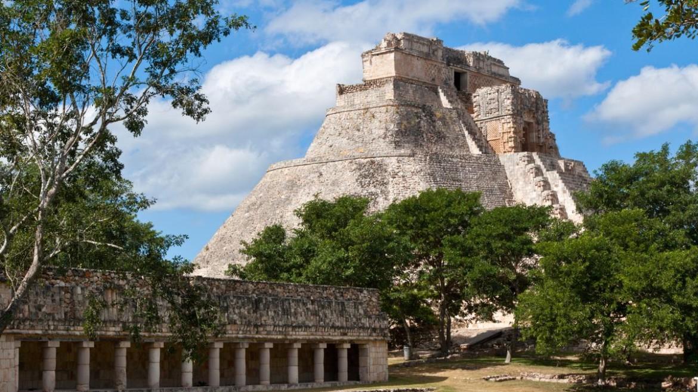 Notre road trip au Yucatán