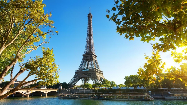 Mes endroits préférés pour partir me reposer au vert proche de Paris