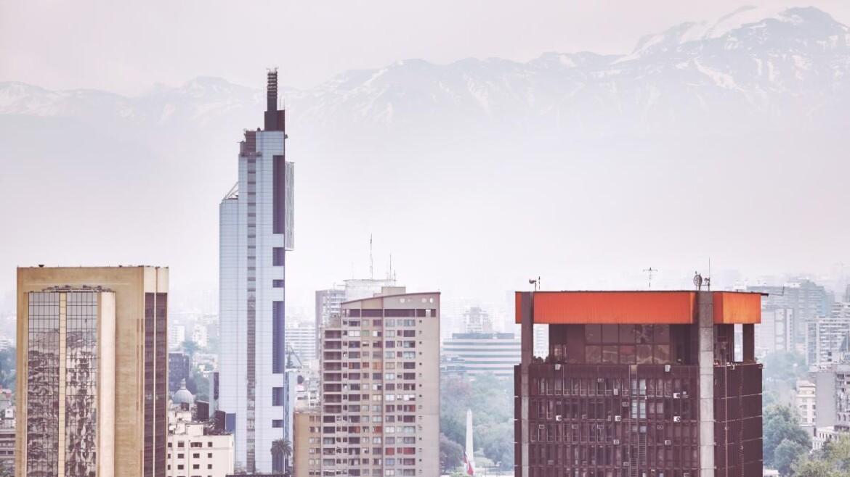 Deux jours à Santiago du Chili