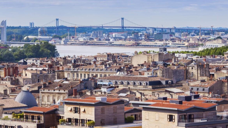 Notre week-end en amoureux à Bordeaux